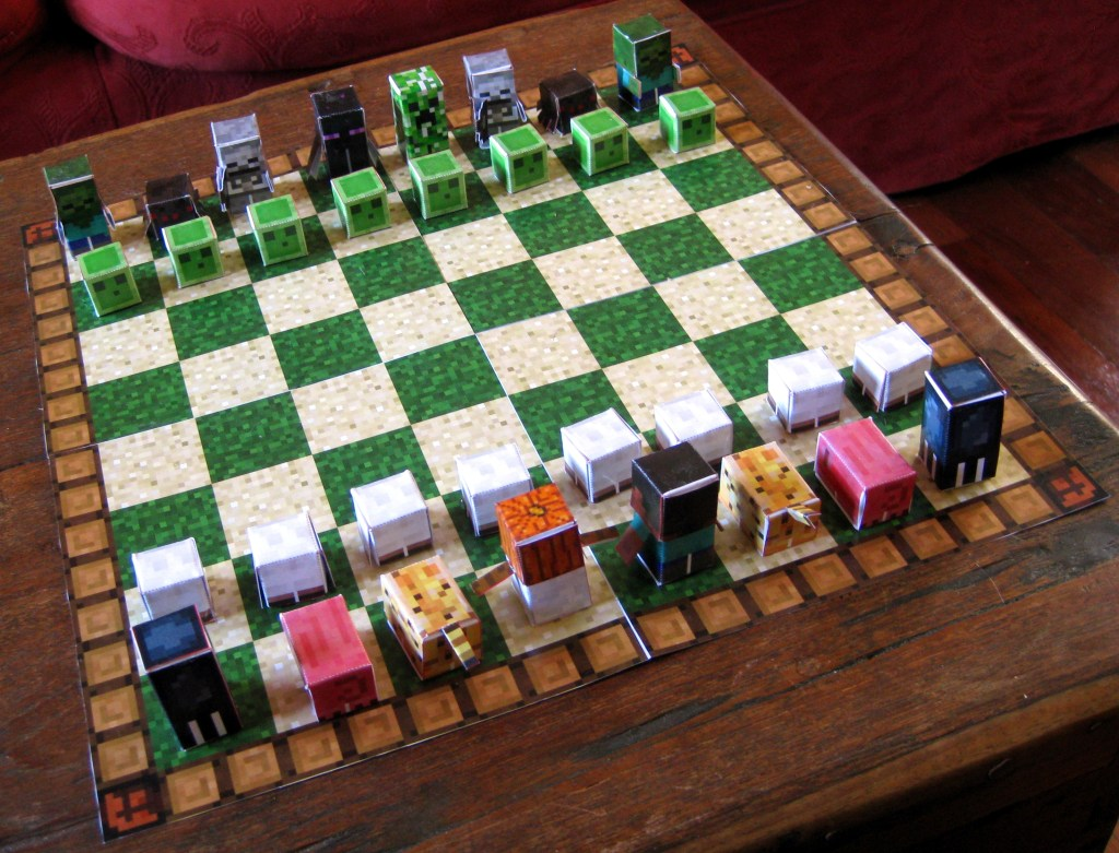 The Eighth Page Presents: The Exonian- Exeter Chess Team to Create JV2 Level Due to Overwhelming Demand