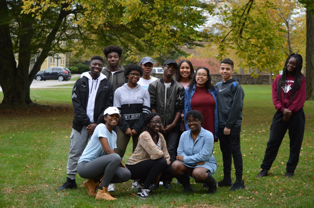 New Dance Group Fusion  Brings Awareness To African and Caribbean Culture
