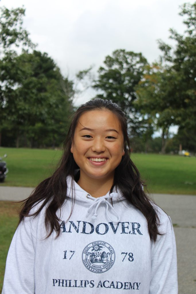 Captain Feature: Volleyball Captain Serena Liu '19 Fosters a Positive Team Environment