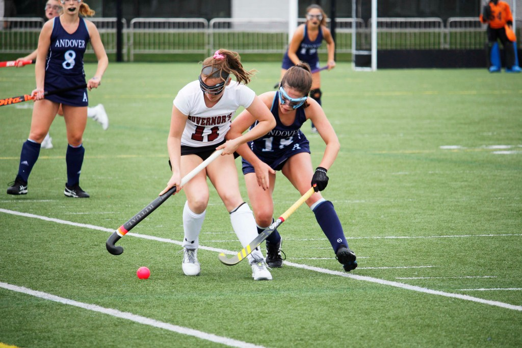 Field Hockey Defeats Governors and Tabor, Maintains Undefeated Record