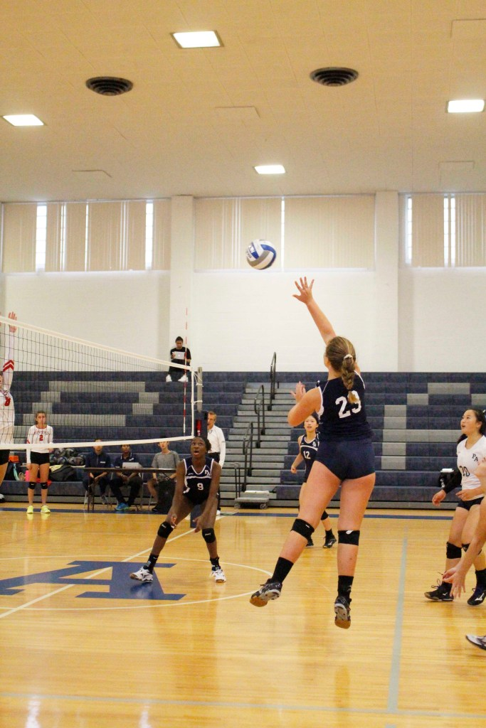 Andover Breaks Even with Win Against Deerfield  Followed by Loss to St. Paul