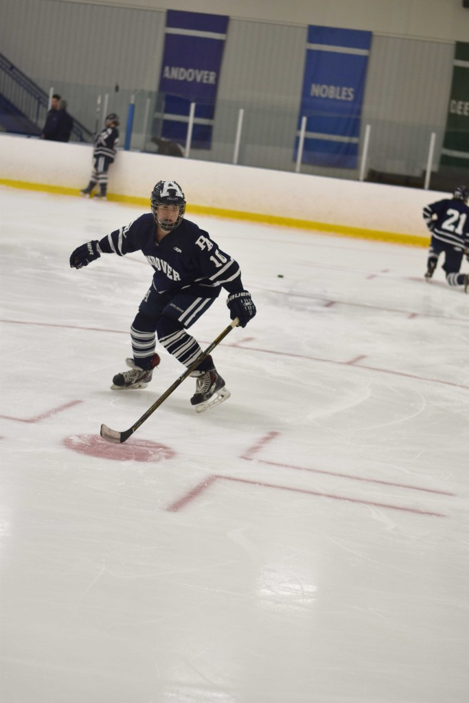 Andover Secures Two Victories Following Losses last Week