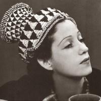 Nancy Cunard: quixotic vagabond
