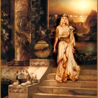 Helen: the journey from Sparta to Troy