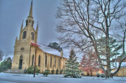 Christ Episcopal Church (1858)