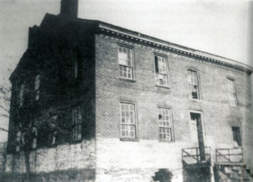 Lost History: St. Thomas Hall