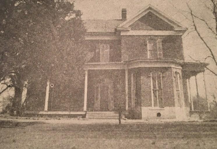 Turner Lane House (1870)