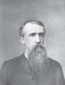 George M. Govan