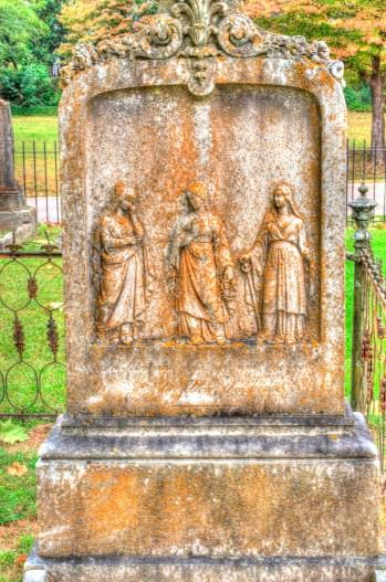 Hillcrest Cemetery (1845)