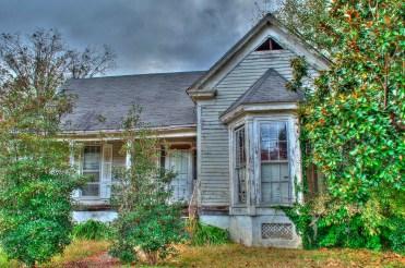 Grey-Lucas House (1872)