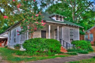 Warren House (Center St.)
