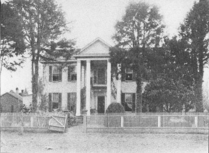 Finley Place (1859)