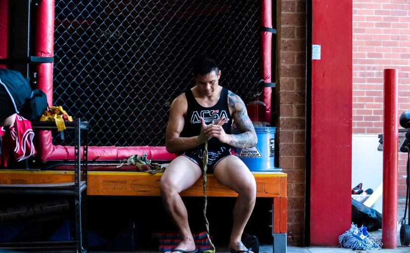 Lockdown Day 4 – Overcoming Adversity Part 2