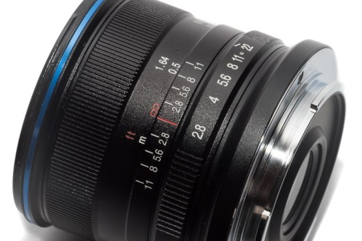 laowa 9mm 2.8 aps-c review ultra wide angle crop fuji x a6000 a6300 a6500 sharpness resolution contrast distortion