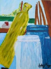 Hogan_Wesley_ Painting