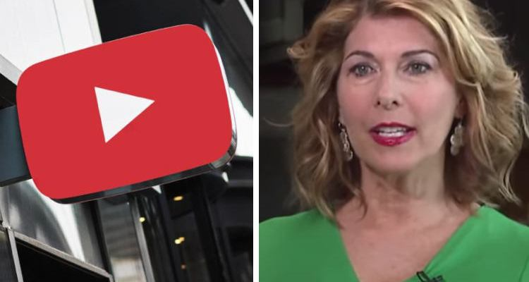 Sharyl Attkisson and the YouTube logo