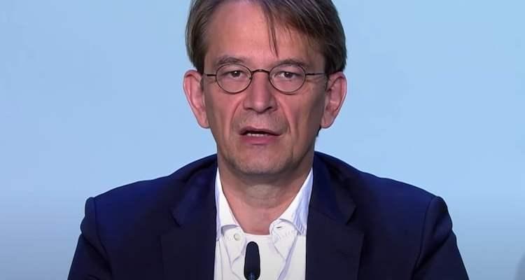 Scientist questioning coronavirus story