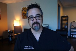 Dr. Cassone Holistic Primary Care doctor
