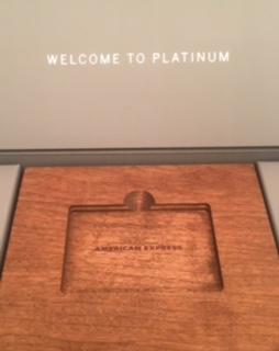 Amex Platinum 2