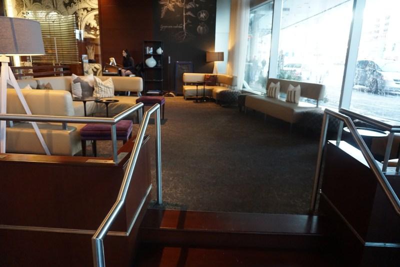 Sapore seating