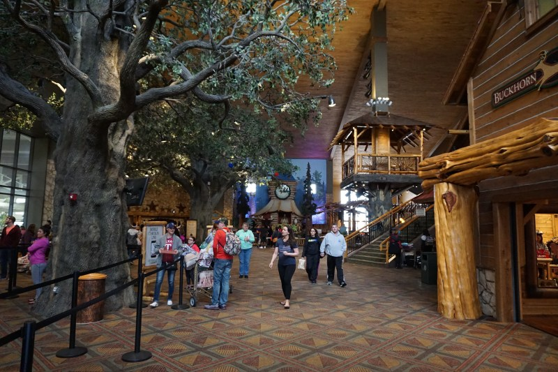 Great Wolf Lodge - Grapevine Texas