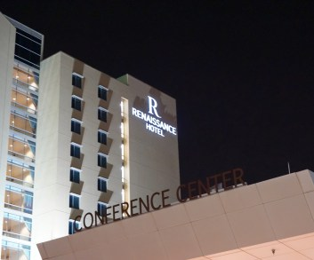 Renaissance Hotel Dallas-Richardson