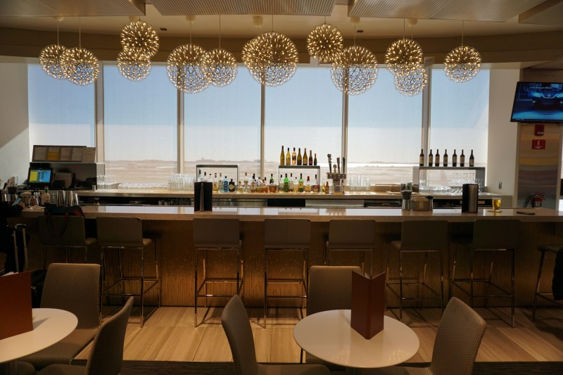United Club - Logan International Airport,Terminal B