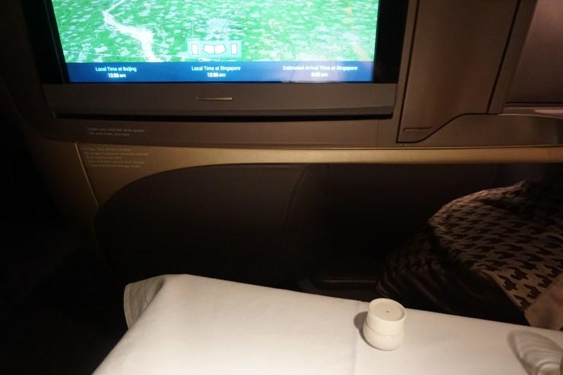 Singapore Airlines 777-300