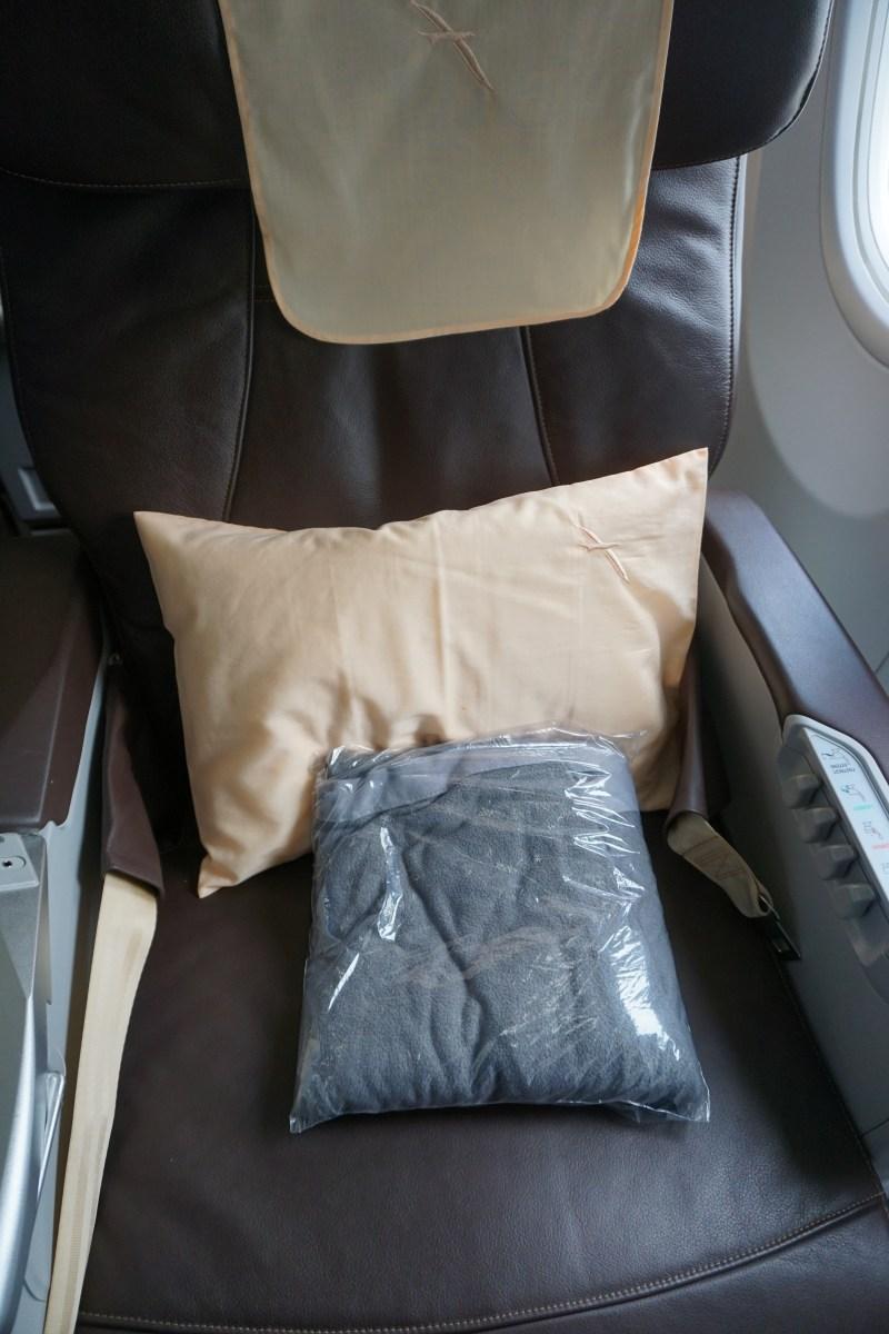 SilkAir 737-800
