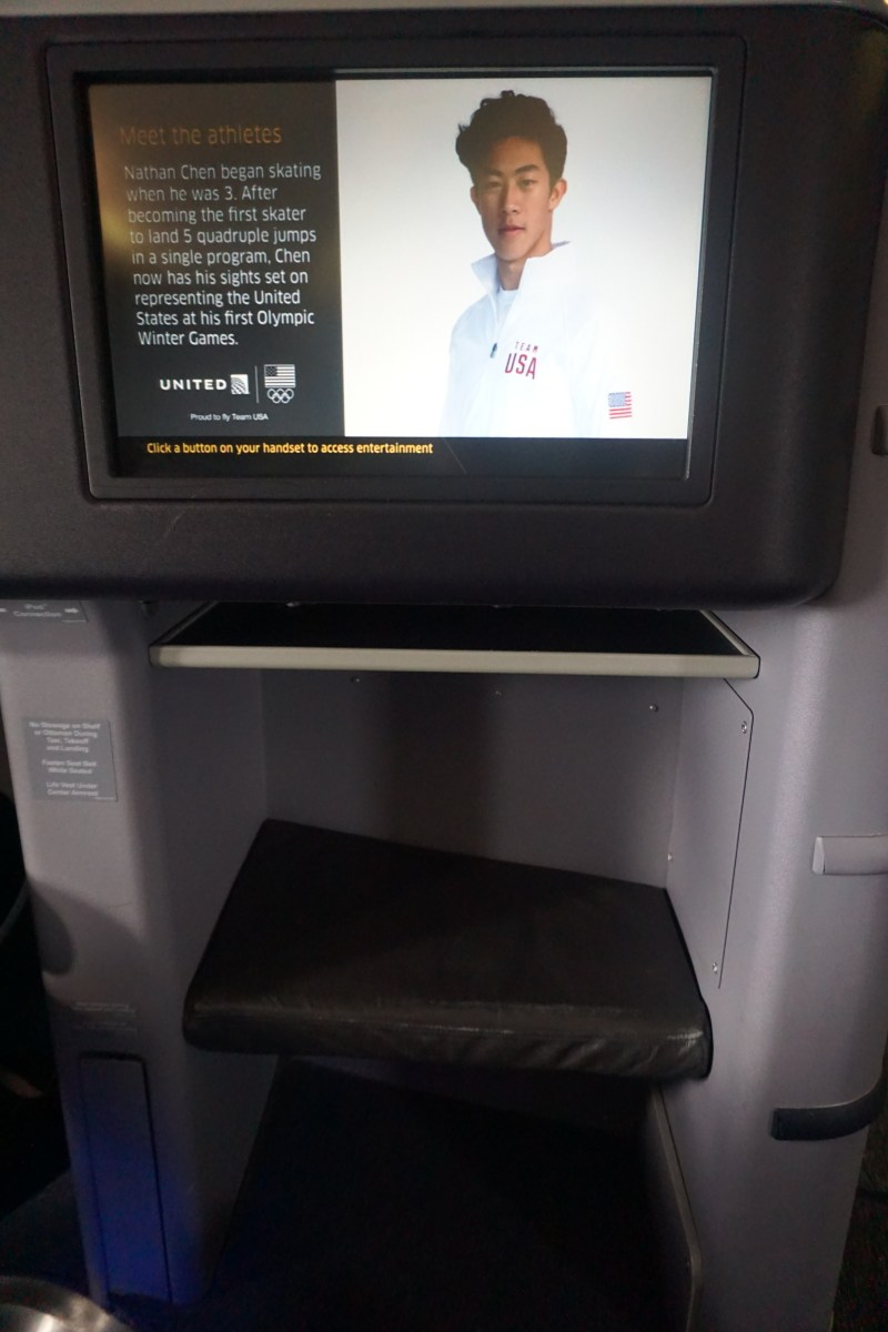 Review: United Airlines (757-200) First Class San Francisco