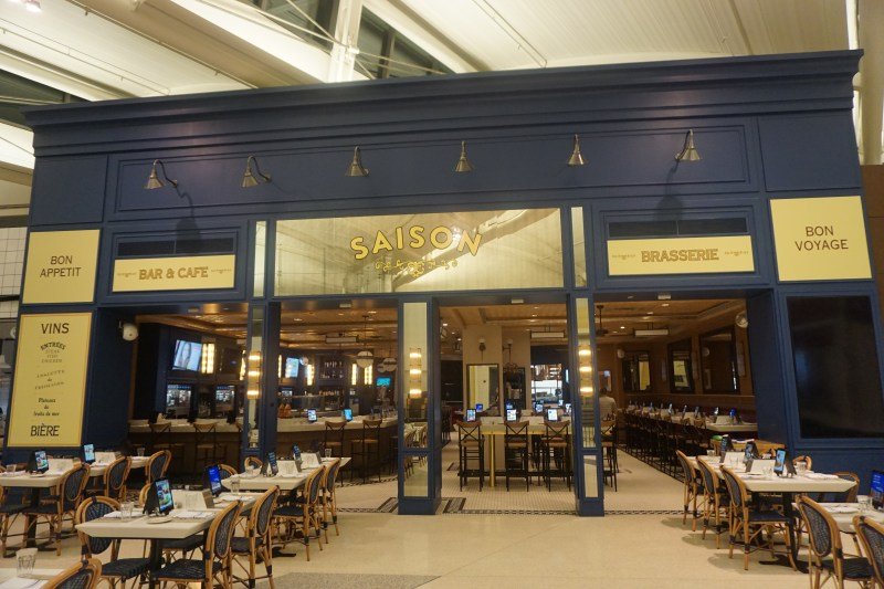 Classified Restaurant Newark