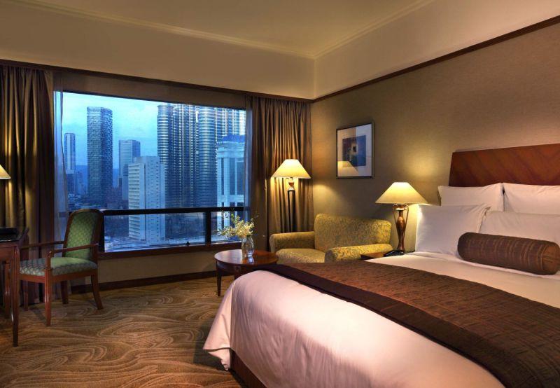 Renaissance Kuala Lumpur Superior King Room