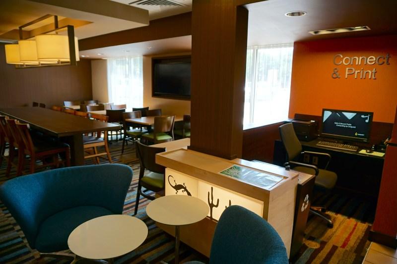Fairfield Inn and Suites San Antonio International Airport