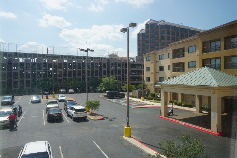 Fairfield Inn and Suites San Antonio International Airport