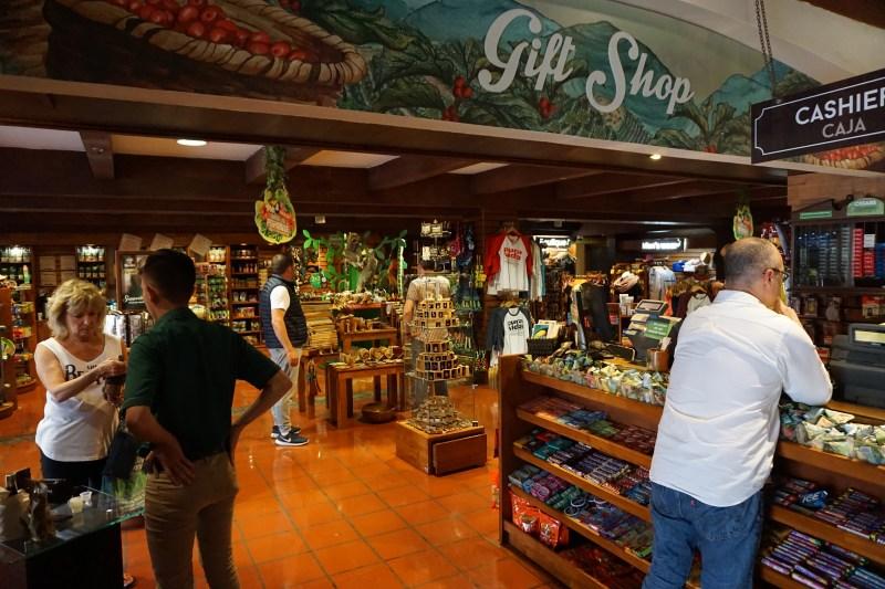 Marriott Hotel Costa Rica