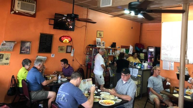 Gutierrez Family Restaurant