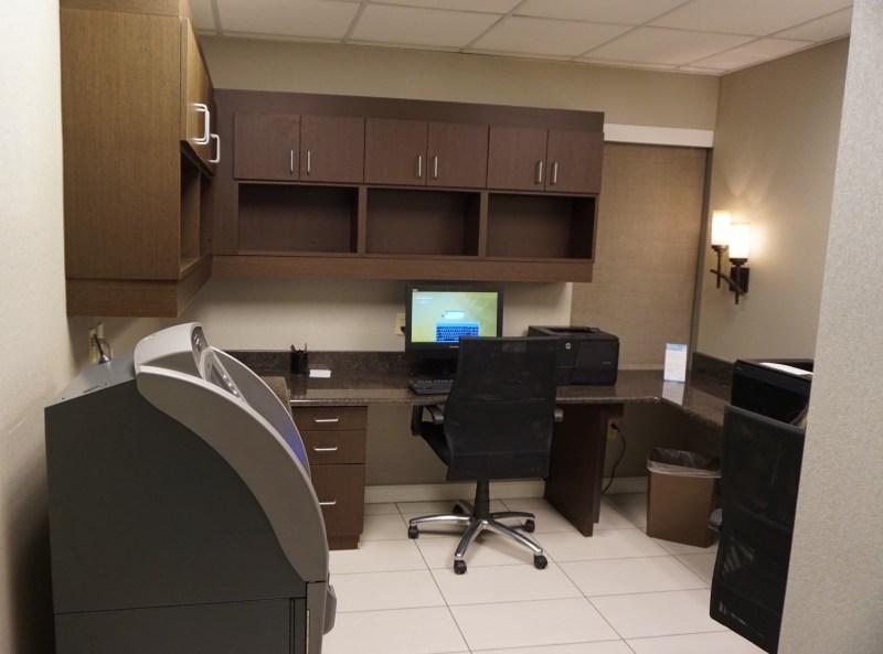 Resident Inn by Marriott Tampa Westshore