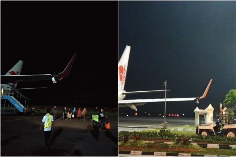 Lion Air 737-900