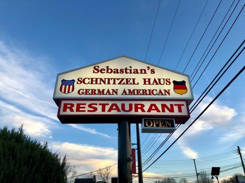 Sebastian's Schnitzel Haus