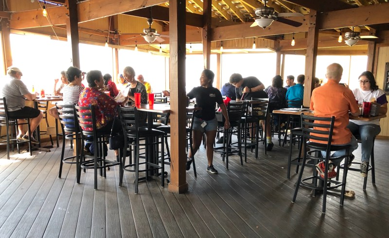 The Crab Shack Fort Walton Beach