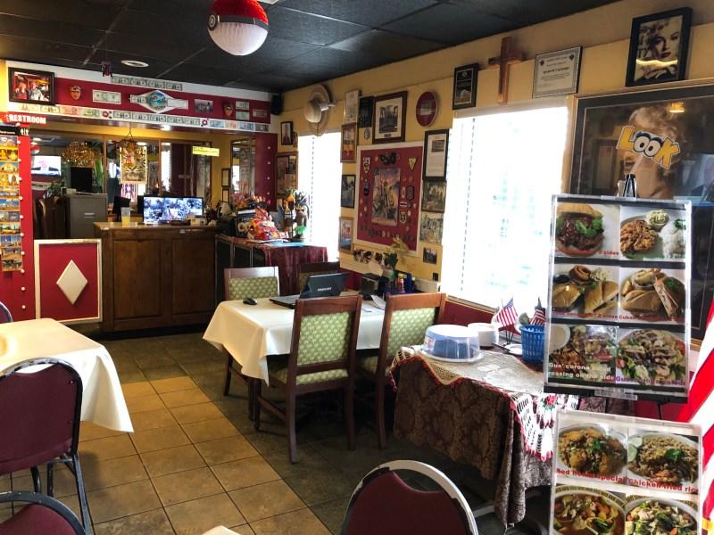 Mama Nu's Thai Restaurant - Fort Walton Beach