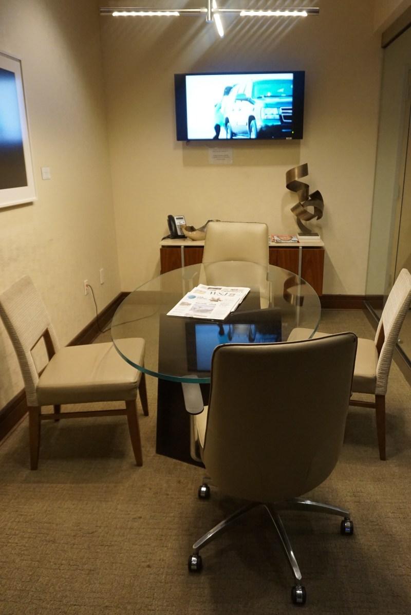 Executive Club - Houston