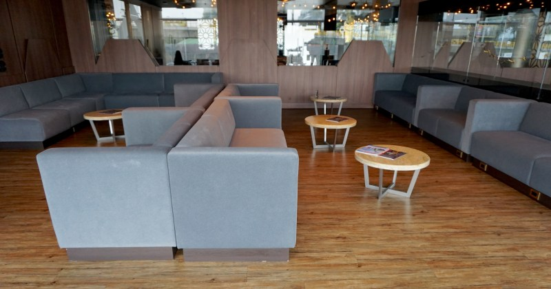 El Dorado Lounge - Bogota