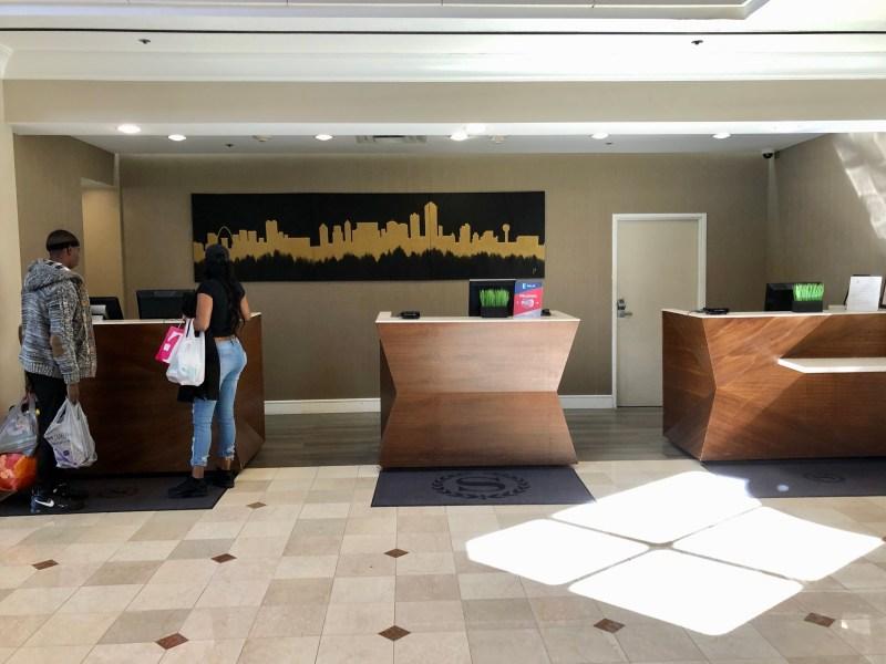 Sheraton Suites Dallas