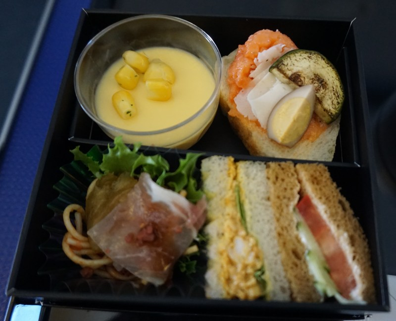 All Nippon Airways 767-300