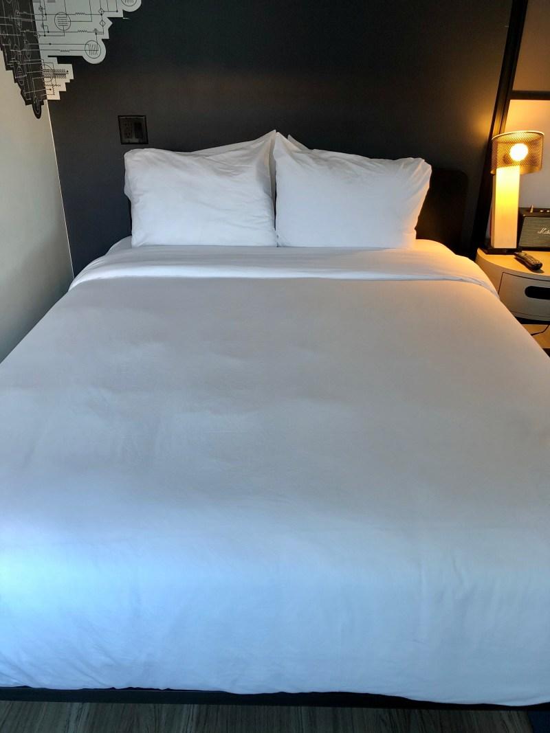 Aloft Hotel Arlington