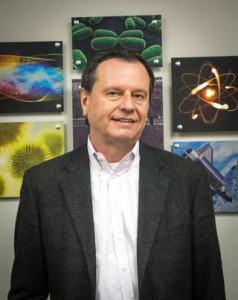 Phillips Murrah attorney Doug Branch