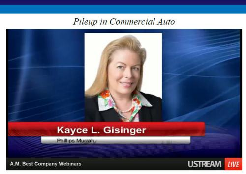 phillips murrah insurance defense attorney discusses commercial