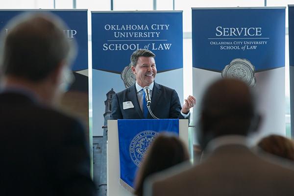 Oklahoma city university job openings