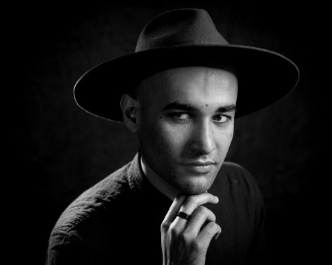 Portraits + Headshots Photography